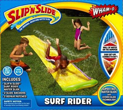 Водная трасса SNS Surf Rider от Wham-o