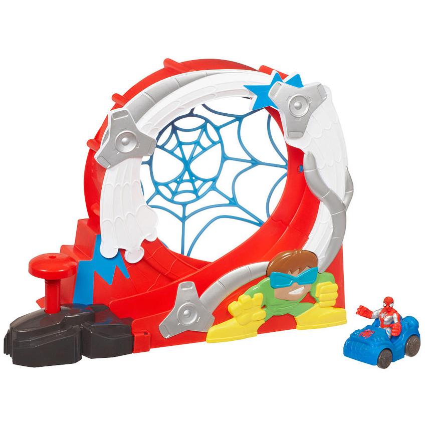 Игровой Набор Парк трюков, Hasbro (Хасбро)