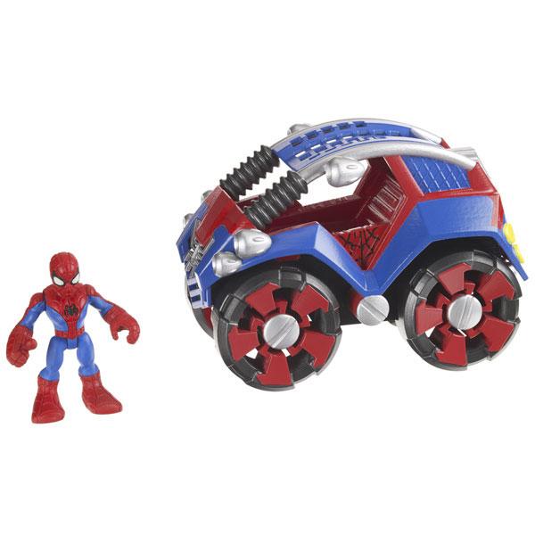 Фигурка и транспортное средство, Hasbro (Хасбро)