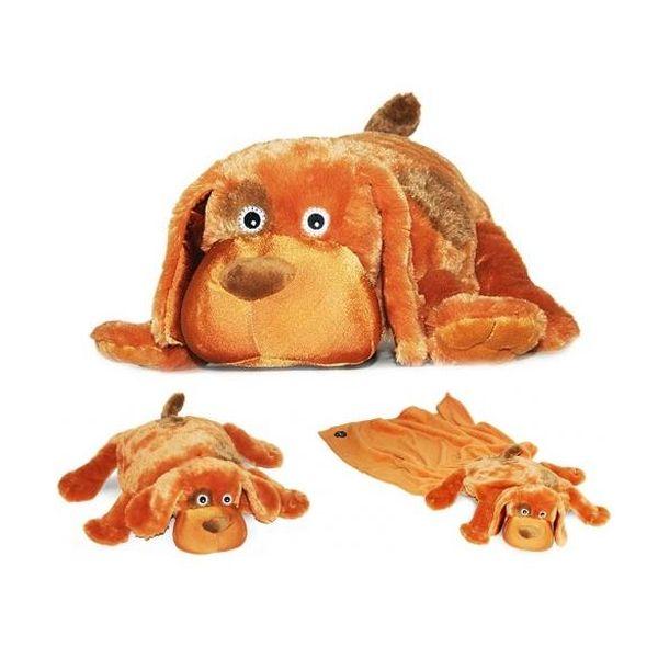 Игрушка-коврик мягкая Zoobies (Зубис) Щенок Поко