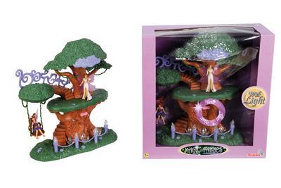 Дом на дереве из серии Magic Fairies, Simba (Симба)