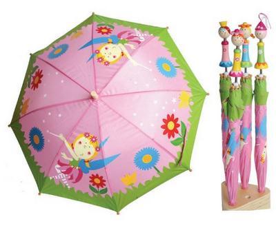 Детский зонт Феи Bino (Бино)