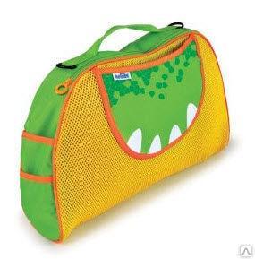 Сумка для чемодана Динозавр, Trunki (Транки)