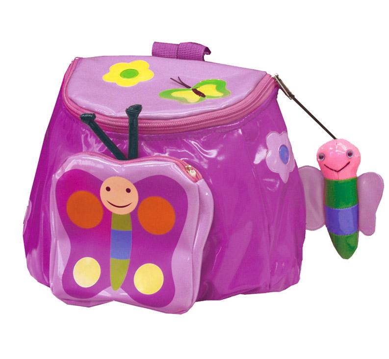 Рюкзак детский Kidorable (Кидорабл) Бабочка