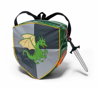 Рюкзак детский Kidorable (Кидорабл) Рыцарь