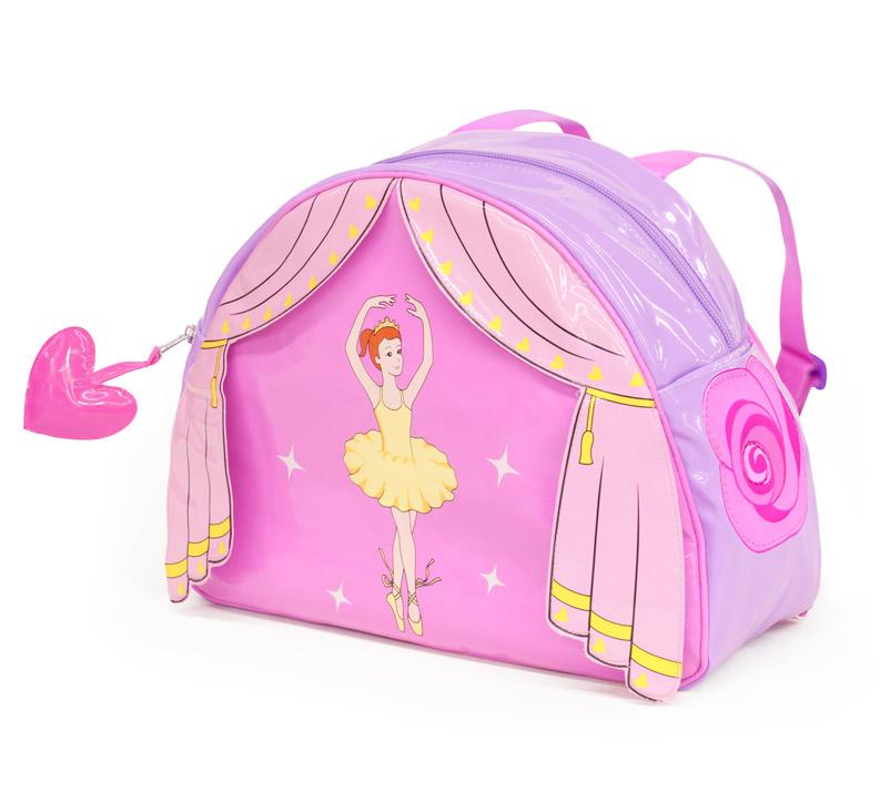 Рюкзак детский Kidorable (Кидорабл) Балерина