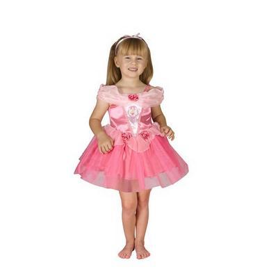 """Платье – костюм с принтом """"Спящая Красавица"""", Christys (Кристис)"""