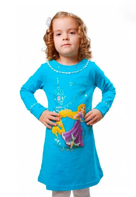 """Платье Принцессы, """"Торговый Дом Эльдорадо"""""""