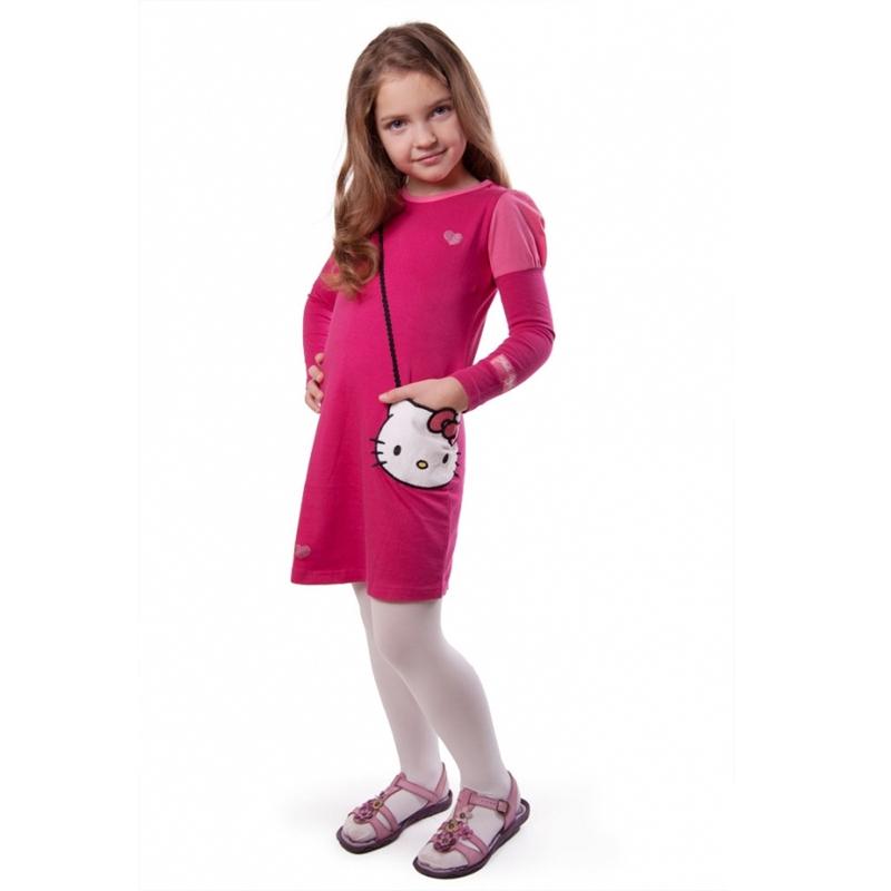 """Платье """"Hello Kitty"""" от ТД Эльдорадо"""