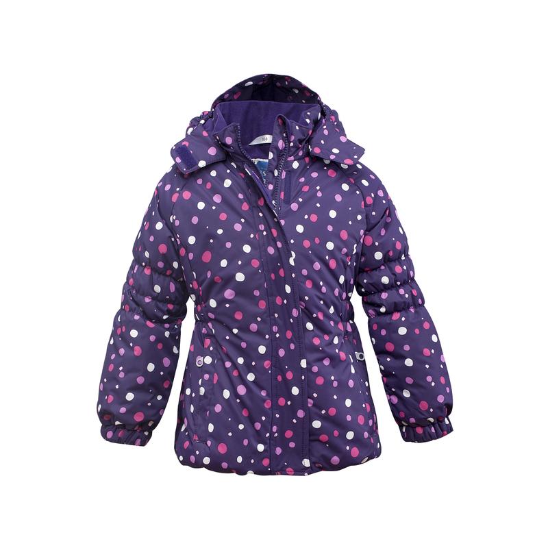 Куртка для девочки, Lassie