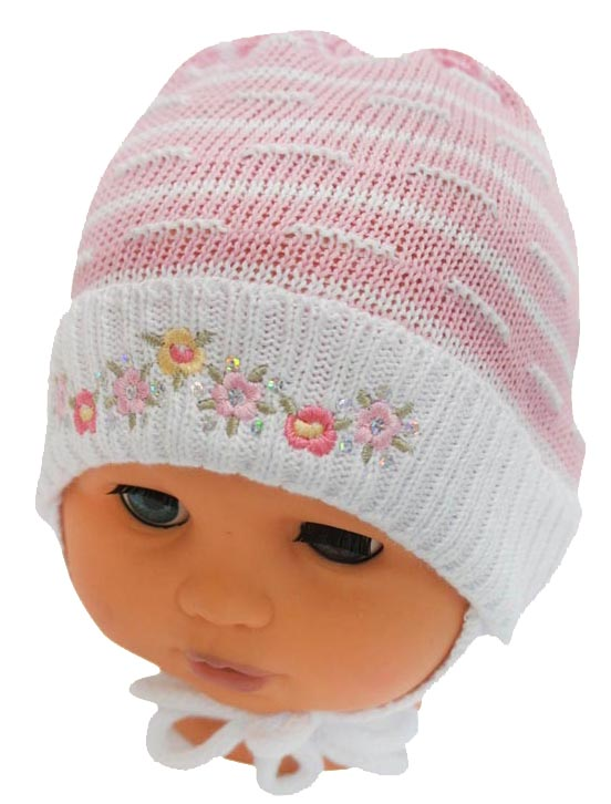 Шапочка для младенца, AlbiNat – Aliap