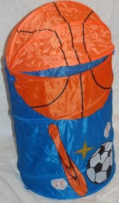 "Корзина для игрушек ""Баскетбол"" Amalfi (Амалфи)"