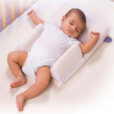 Фиксатор положения тела малыша во сне универсальный Summer Infant