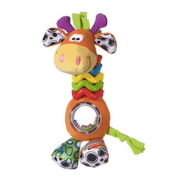 """Погремушка """"Жираф"""" Playgro (Плейгро)"""