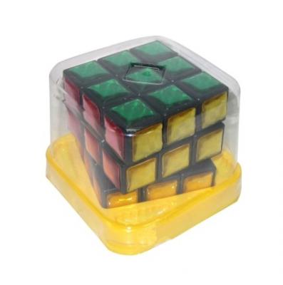 Кубик Логический, Волшебный городок