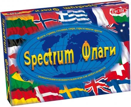 Spectrum Флаги (с 8-ми  лет) Tactic (Тактик)
