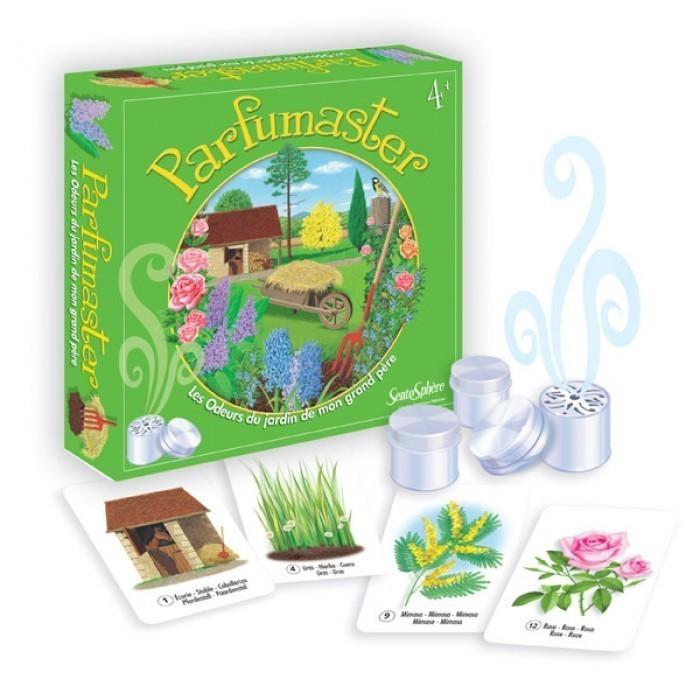 """Игра """"В саду у дедушки"""" Sentosphere (Сентосфер)"""