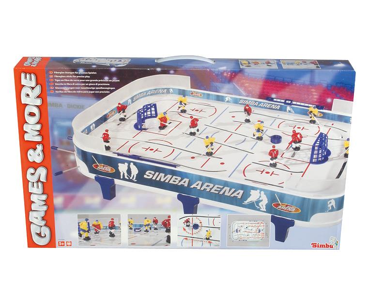 Хоккей настольный Simba (Симба)