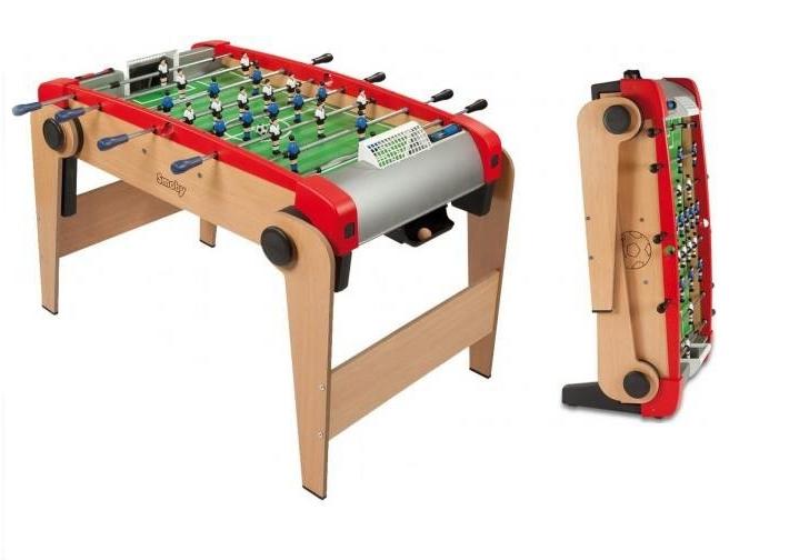 Футбольный стол Smoby (Смоби)
