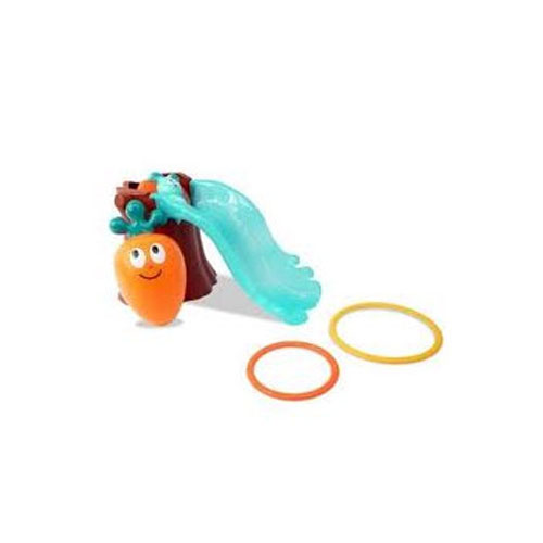 Бани – аквапарк, игровой набор для ванны Ouaps (Оуапс)