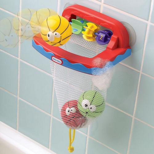 """Игровой набор для ванной """"Баскетбол"""" Little Tikes (Литл Тайкс)"""