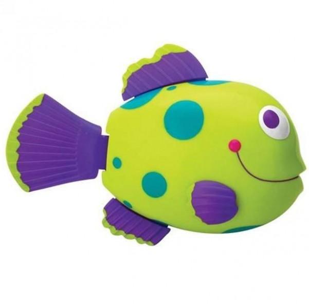 """Игрушка для ванной """"Плавающая рыбка"""" Be be lino (Бебелино)"""