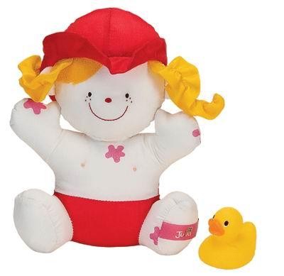 Кукла для купания Девочка Julia  K's Kids (КС Кидз)