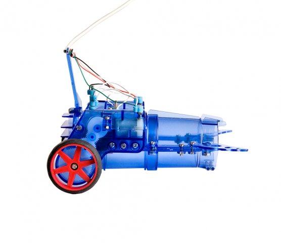 "Робот-конструктор KIT EK-503 ""Чудо кит"" Мастер Кит"