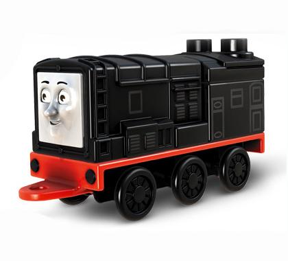 Томас и его друзья Mega Bloks (Мега Блокс)