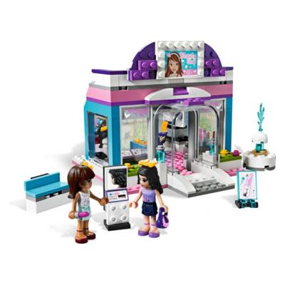 Салон красоты Бабочка Lego Friends (Лего Подружки)