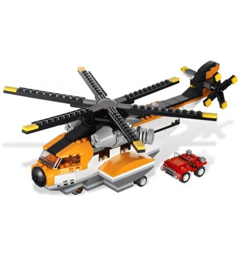 Транспортный вертолёт Lego Creator (Лего Криэйтор)