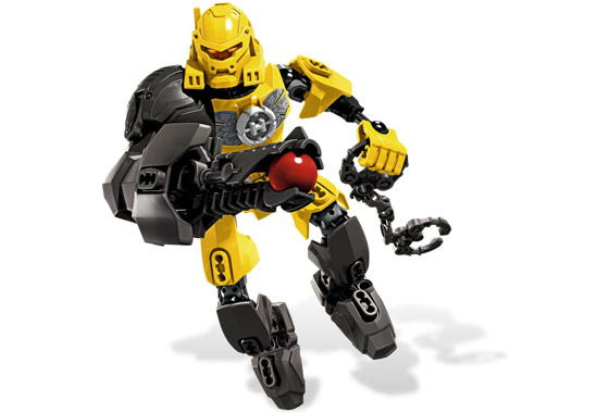 Эво Lego Hero Factory (Лего Фабрика Героев)