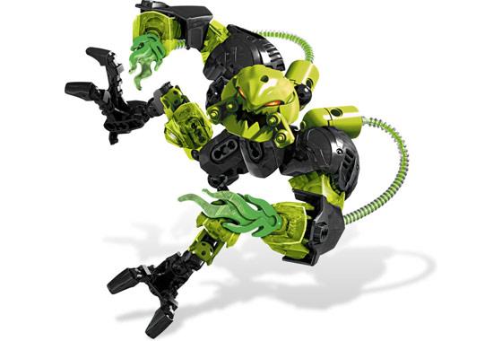 Токсик реапа Lego Hero Factory (Лего Фабрика Героев)