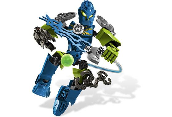 Сурж Lego Hero Factory (Лего Фабрика Героев)