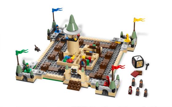 Гарри Поттер Хогвартс Lego Games (Лего Игры)