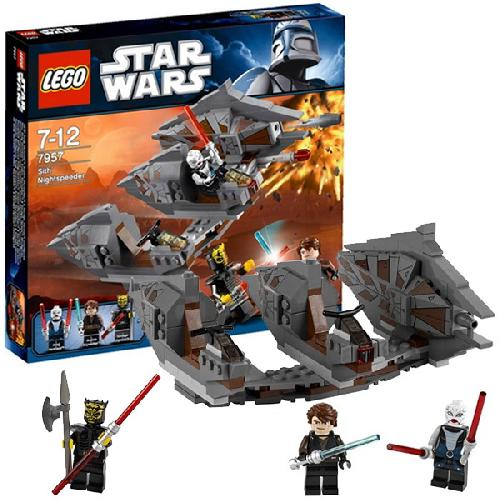 Датомира lego star wars лего звездные войны