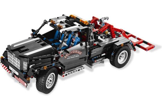Тягач Lego Technic (Лего Техник)