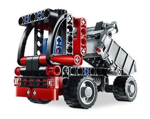Мини-погрузчик Lego Technic (Лего Техник)