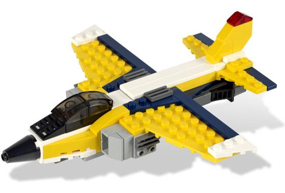 Выше облаков Lego Creator (Лего Криэйтор)