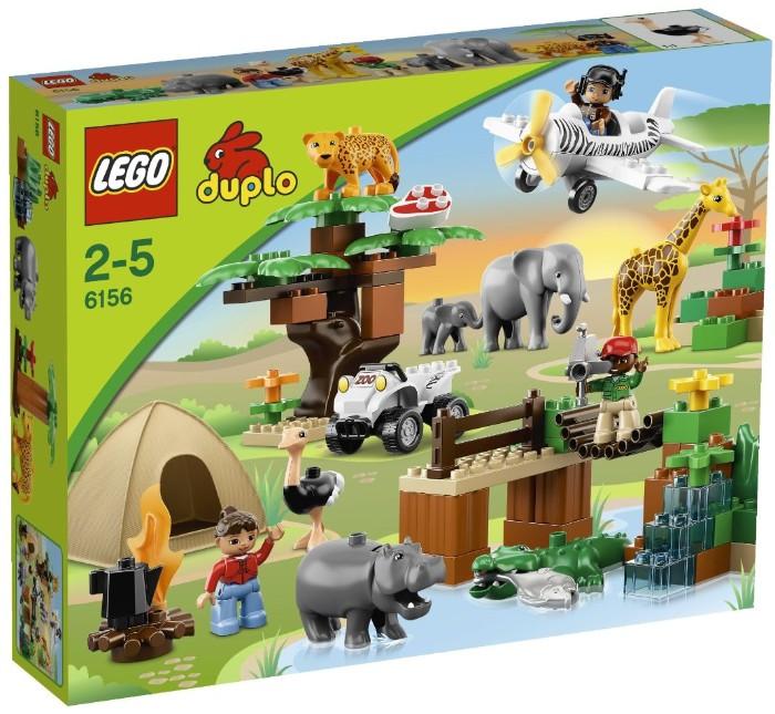 Фотосафари Lego Duplo (Лего Дупло)