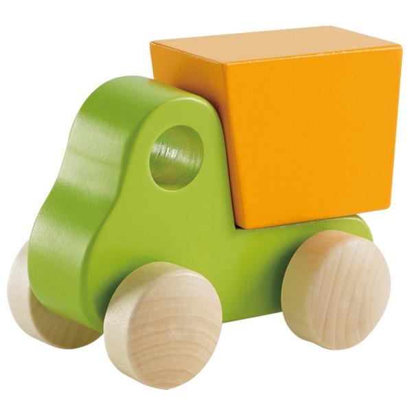 """Деревянная игрушка """"Грузовик"""", Hape (Хапе)"""