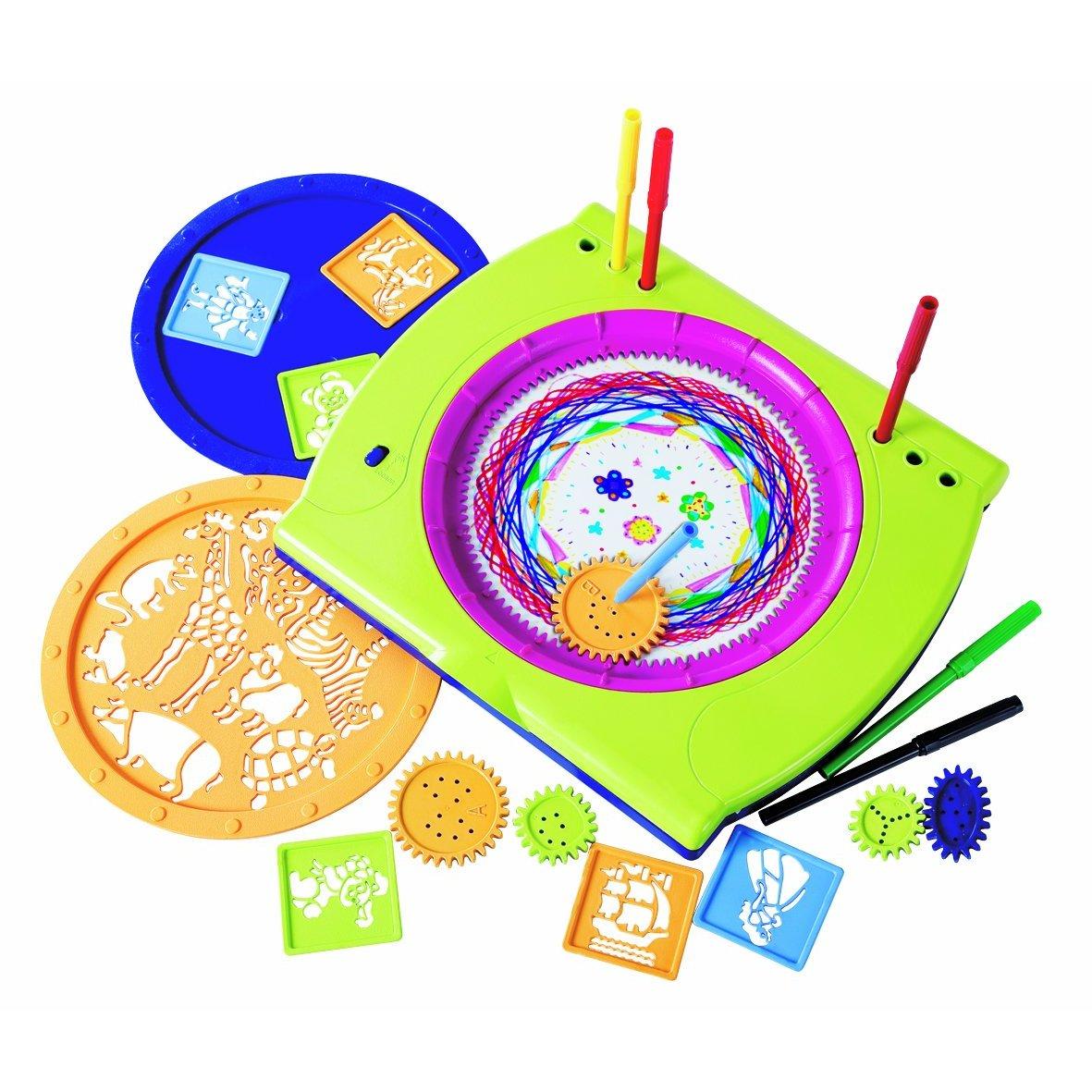 Игровой набор для рисования PlayGo (ПлейГо)
