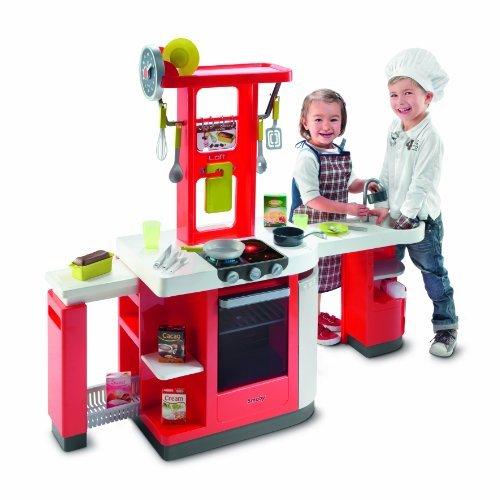 Детская игровая кухня Smoby (Смоби)