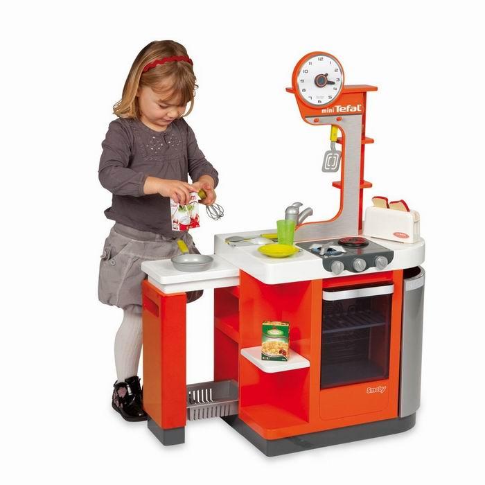 Кухня для девочек фото