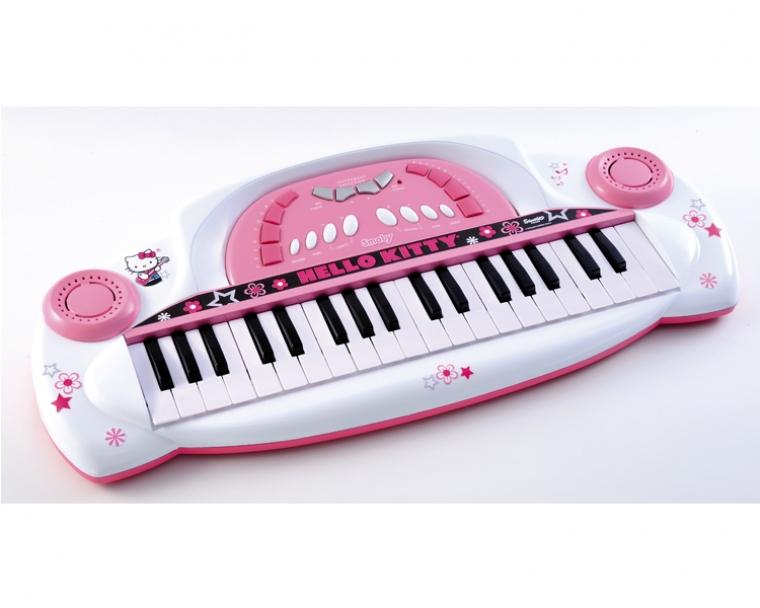 Синтезатор Hello Kitty Smoby (Смоби)