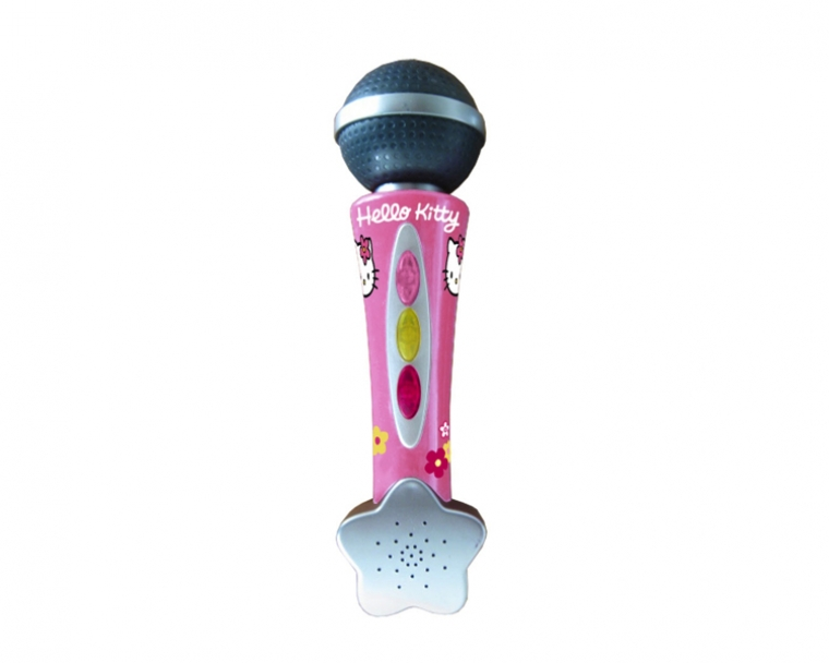 Микрофон Hello Kitty, Smoby (Смоби)