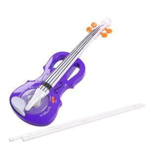 Музыкальная игрушка электронная скрипка Playgo (Плейго)