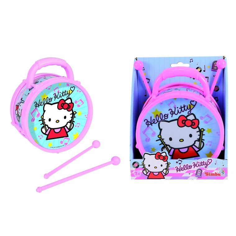 Барабан Hello Kitty Simba (Симба)