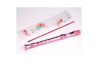 Флейта Winx Bontempi (Бонтемпи)
