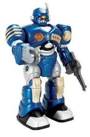 """Игрушка-робот """"Freezy Frost"""" HappyKid (Хеппи Кид)"""